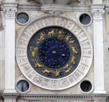 Venetian Clock by ForestGirlStock