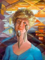 Waitress by blind-awakening