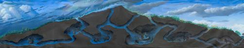 landscape by blind-awakening