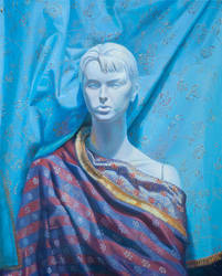 Manaquin by blind-awakening