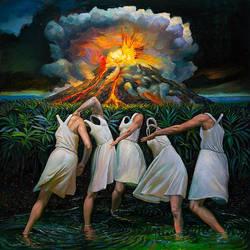 Mountain Dance by blind-awakening