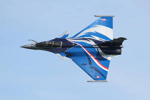 French Air Force Rafale display #5 by gary1701