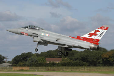 41 Squadron Typhoon special #1 by gary1701