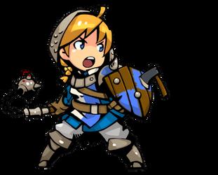 Conqueror by EelGod