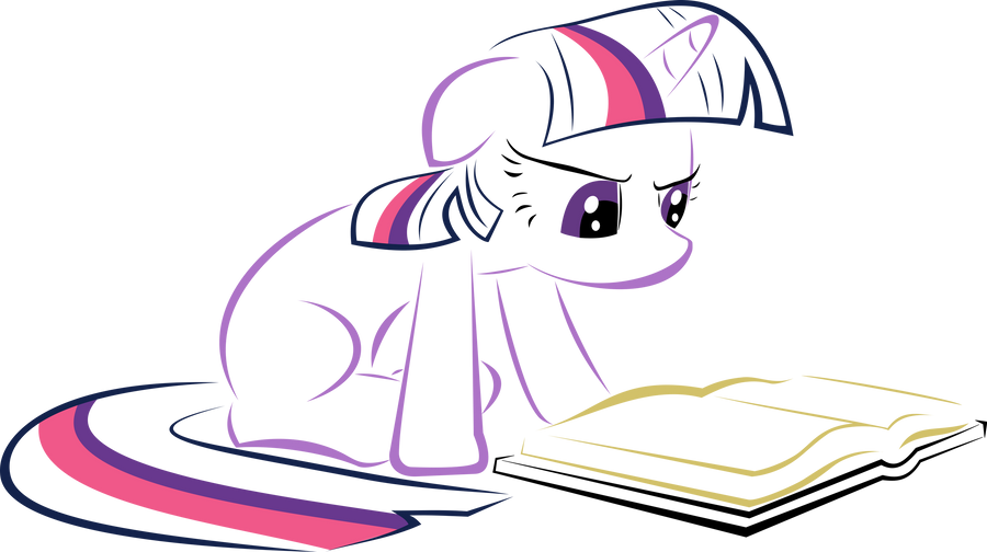 Twilight's freetime by UP1TER