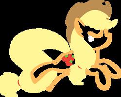 Applejack by UP1TER