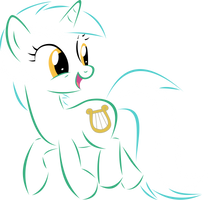 Lyra by UP1TER