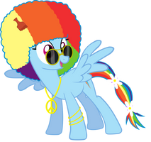 Disco Dash by UP1TER