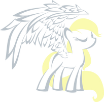 Derpy by UP1TER
