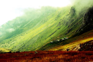 Elevit Tableland by sakarkral
