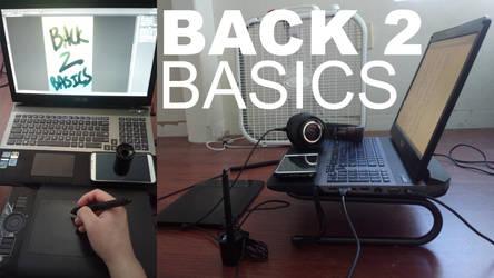 Back 2 Basics by johnnydwicked
