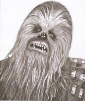 Chewie by Slayerlane