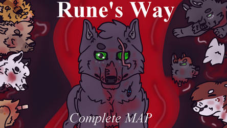[CONTEST ENTRY] Rune's Way by FR4NKF3L1D43