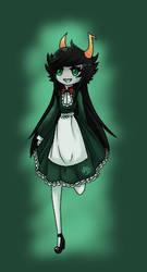 HS - Kanaya by Naruto0023