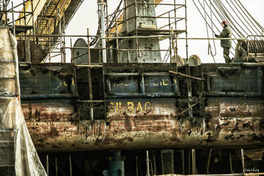 Renovation by wiwaldi24