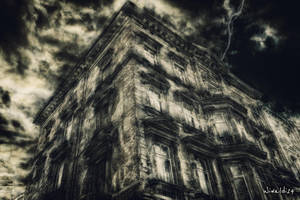 The storm by wiwaldi24
