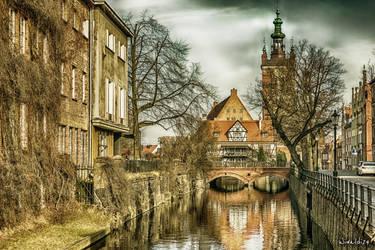Spring in Gdansk 1 by wiwaldi24