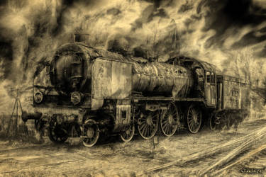 Adventure with trains 11 by wiwaldi24