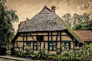 The house by wiwaldi24
