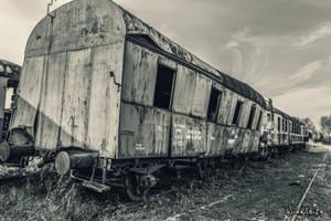 Forgotten place by wiwaldi24