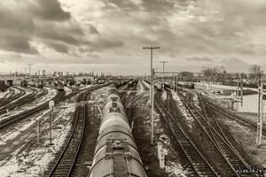 Wagons ... by wiwaldi24
