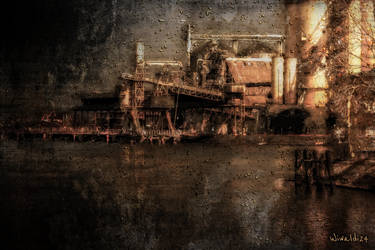 An old factory by wiwaldi24