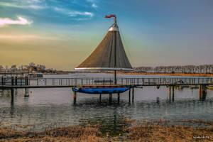 Bridge by wiwaldi24