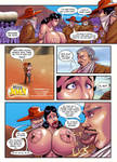 UNDRESSED Issue3 Part4 by sam7