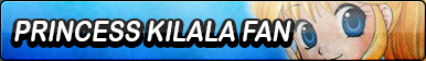 Princess Kilala (Disney) Fan Button by Wolfgangar