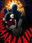 Bunnies Don't Save Gotham by MisterIngo