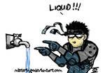 Liquid by MisterIngo