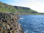Giants Causeway - Ireland 4 by MisterIngo