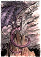 Dragon 3 by StellaB