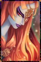 Princess of Twilight by StellaB