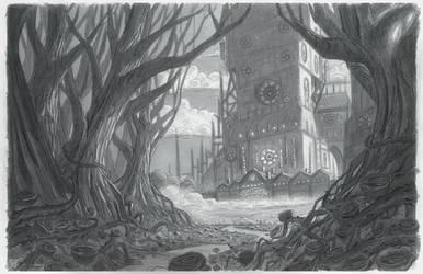 Animation Background by RQuack