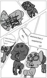 Jaystars story page 5? by bubblesanimations-yt