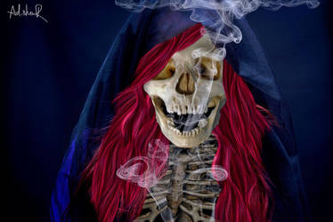 Does smoking kills? by ad-shor