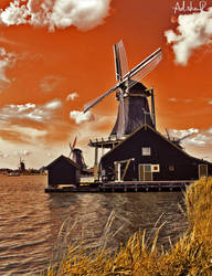 Copper Mill by ad-shor