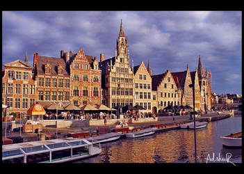 Gent by ad-shor