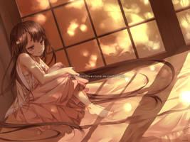 - summer dream - by Blizz-Mii