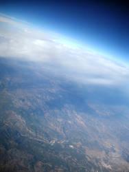 Planet Earth by SashiSama