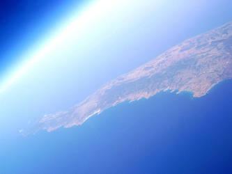 Cyprus by SashiSama