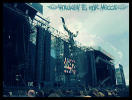 Wacken Is Our Mecca by xEnOniC
