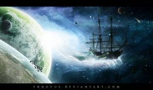 Let's Go Somewhere by ennovus