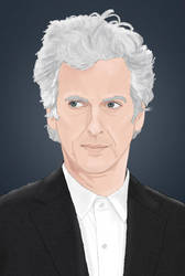 Twelve Portrait by newwrldgrl