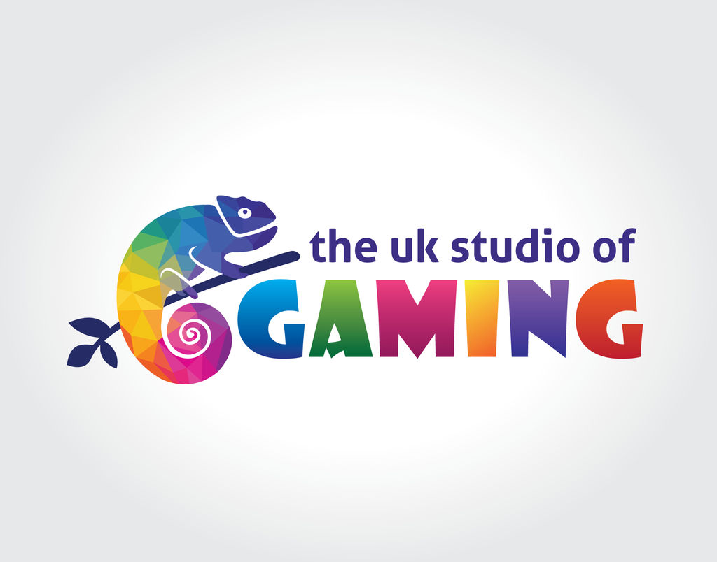 Gaming.1 by LogoSelector