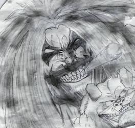 Lobo by Ruttonen
