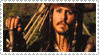 Pirates of the Caribbean 1 by princess-femi-stamps