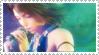 Final Fantasy X-2   1 by princess-femi-stamps