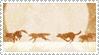 Wolfs Rain  2 by princess-femi-stamps